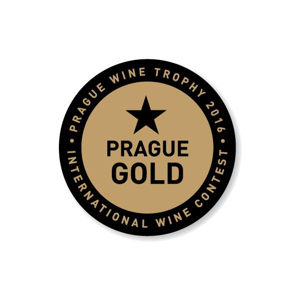 PWT 2016 Prague Gold